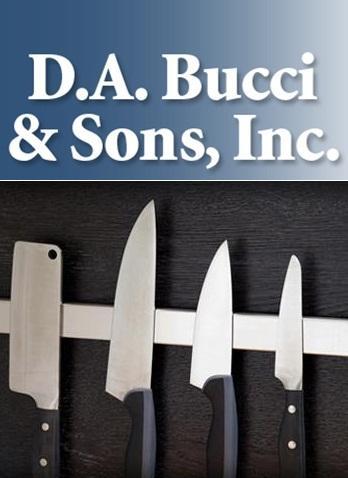 Bucci D A & Sons Cutlery Service Inc