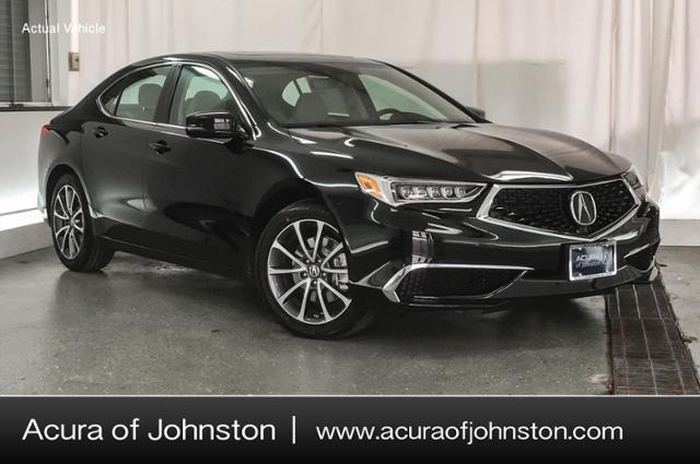 Acura TLX 3.5L 2018
