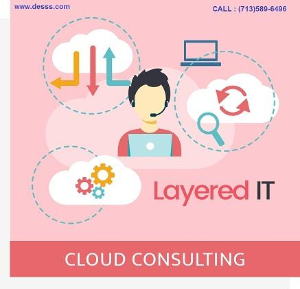 Cloud Consulting Services Company
