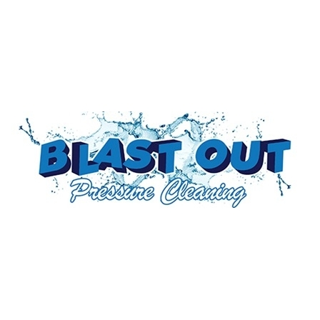 Blast Out Pressure cleaning