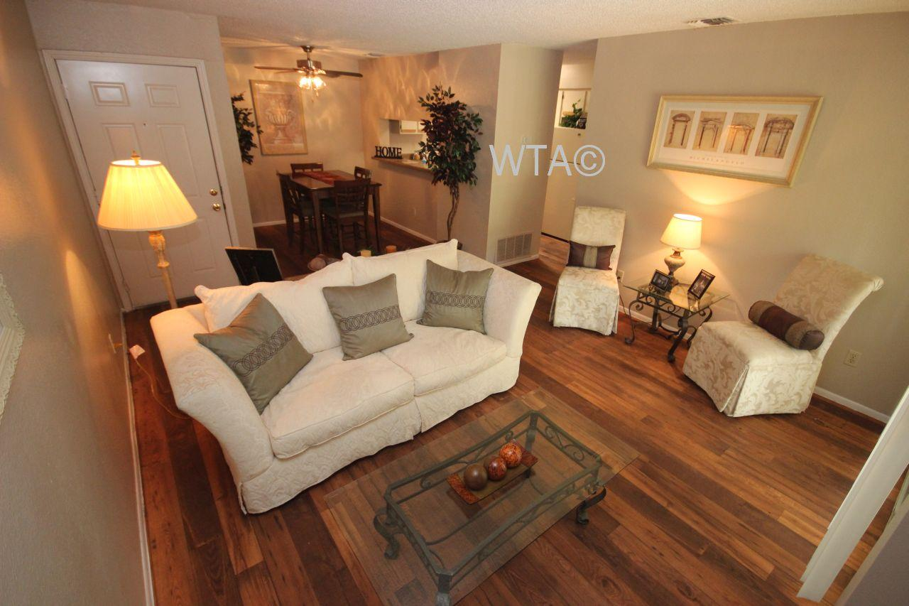$814 One bedroom Apartment for rent