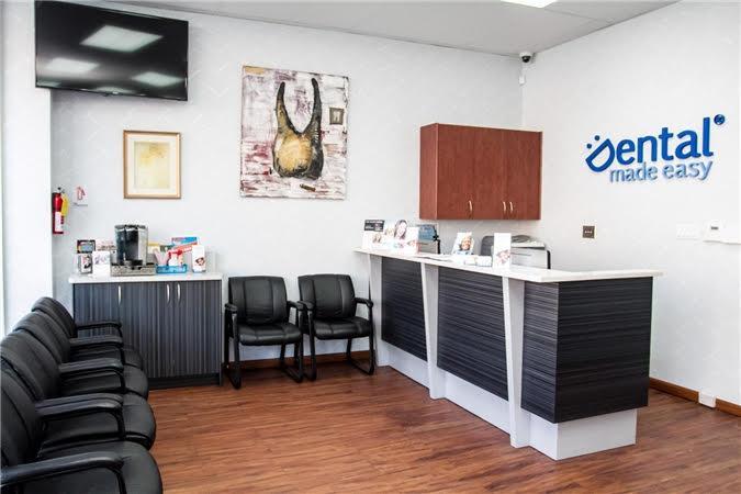Dentist Rego Park NY