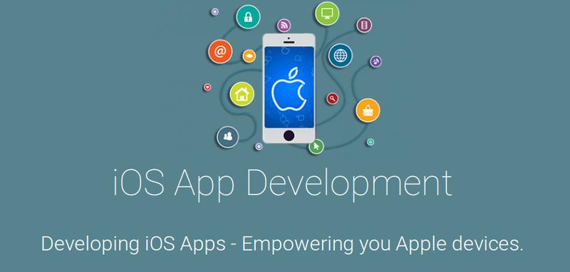 iPhone Application Development Services - Matrix Marketers