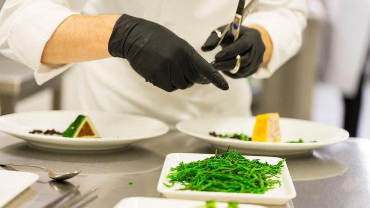 Become a Culinary Art professionals from Stratford University