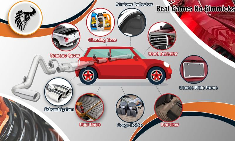 Weathertech Floor Mats Help to Improve Your Car's Looks