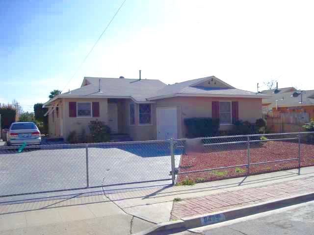 Charming Home for Sale in La Mesa!