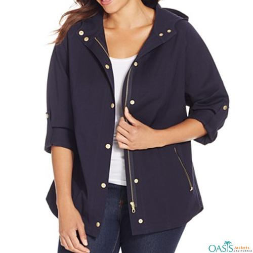 Nobody Does Wholesale Plus Size Jackets Better than Oasis Jackets, the No.1 in the Country