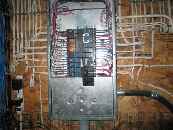 Electrician 10%First time customer discount