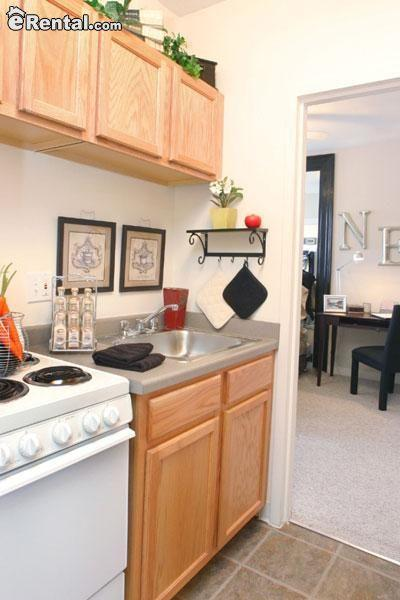 $1601 Two bedroom Apartment for rent