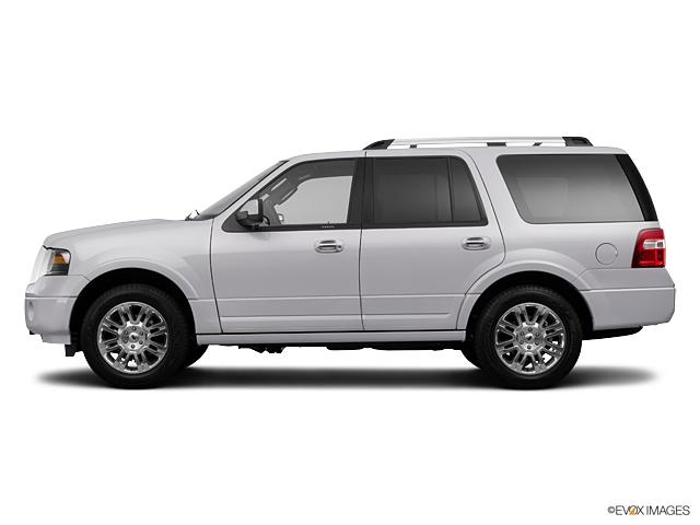Ford Expedition Limited 4WD 2013