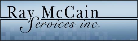Ray McCain Services, Inc.