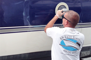 SN Yacht Services