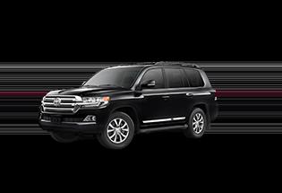 Toyota Land Cruiser Land Cruiser 2017