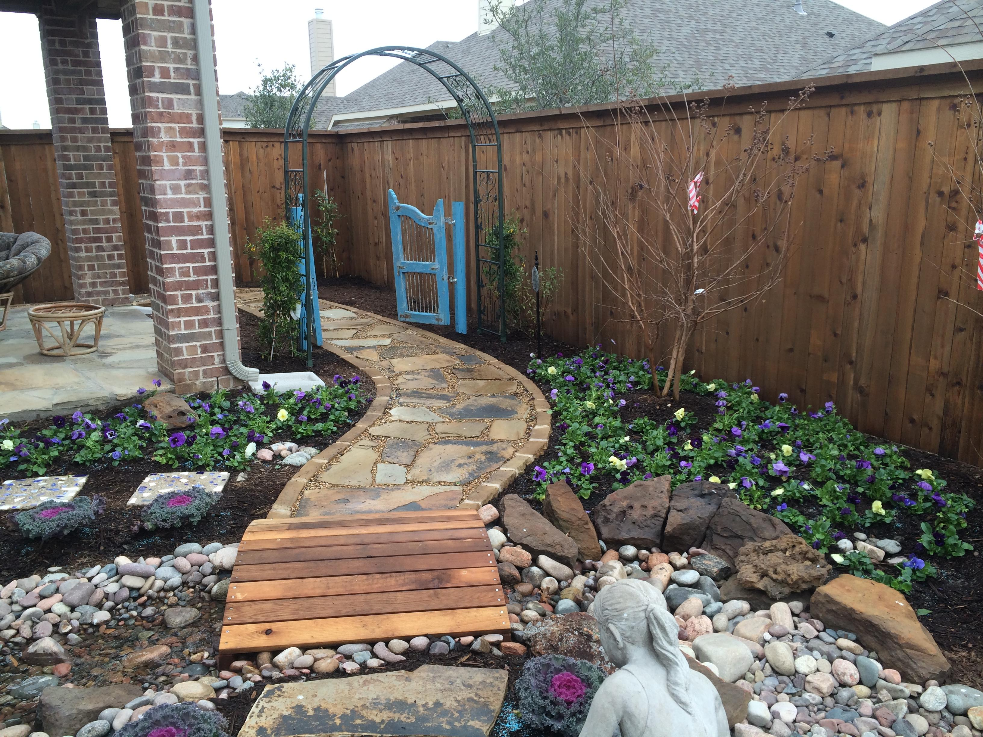 Be Green Texas Lawn Care & Landscaping