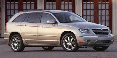 Chrysler Pacifica LX 2005