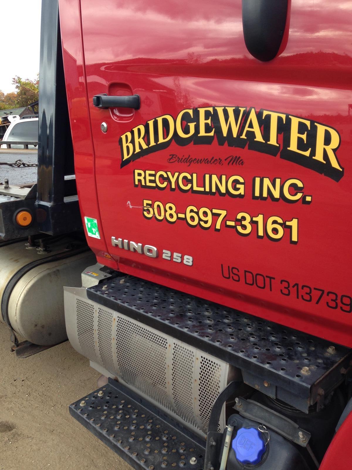 Bridgewater Recycling Inc
