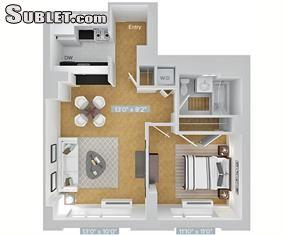 $2935 One bedroom Apartment for rent