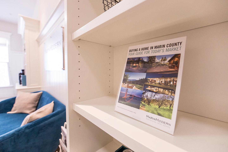 Marin Modern Real Estate