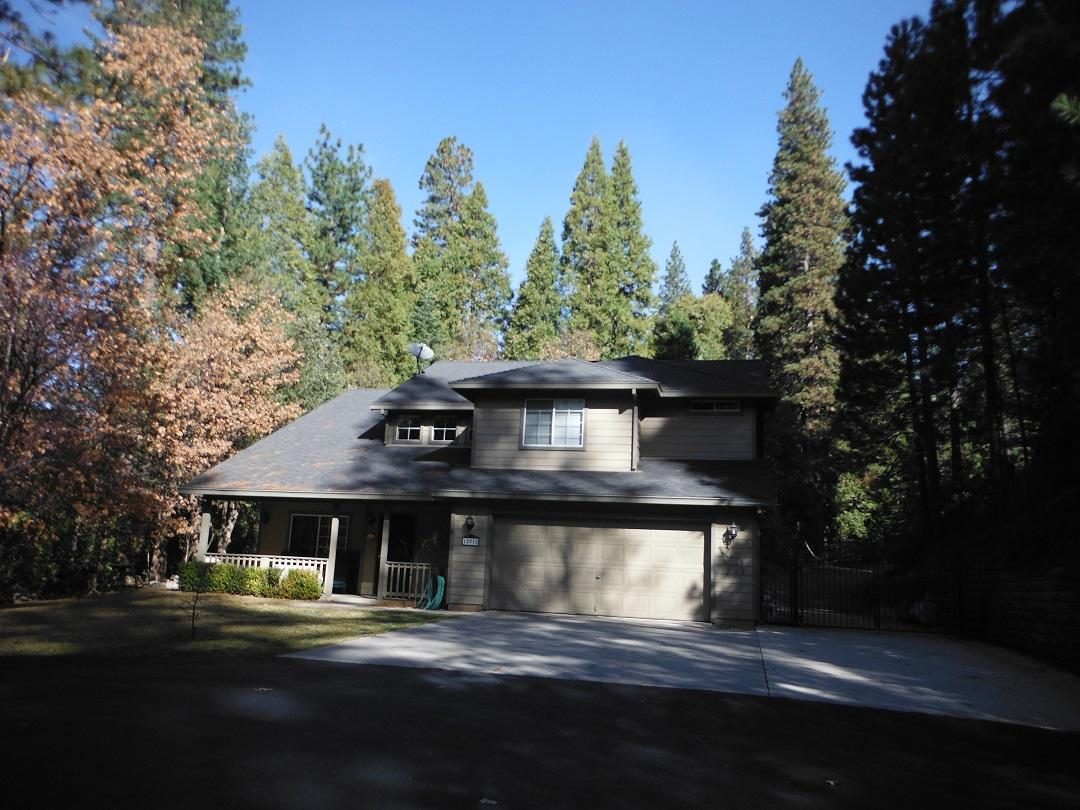 Twain Harte Homes and Land, Inc.
