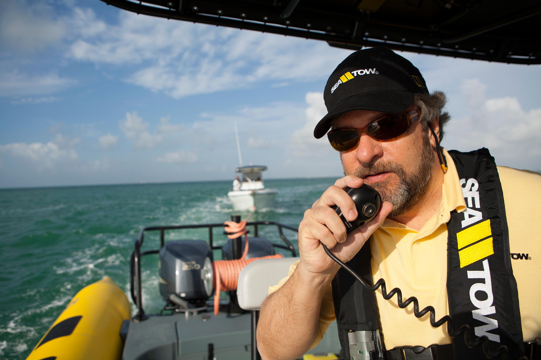 Sea Tow Sarasota