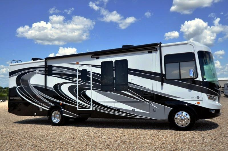 2018 Forest River Georgetown XL 378TS Luxury RV for Sale at MHSRV W/Ext T
