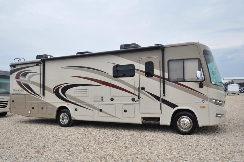 2018 Forest River Georgetown 5 Series GT5 31R5 RV for Sale at MHSRV.com W