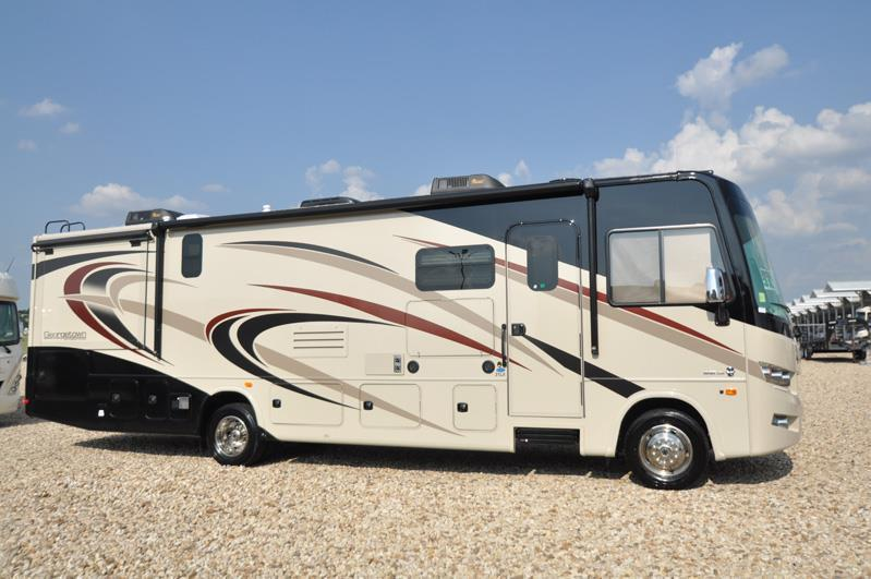 2018 Forest River Georgetown 5 Series GT5 31L5 RV for Sale at MHSRV.com W