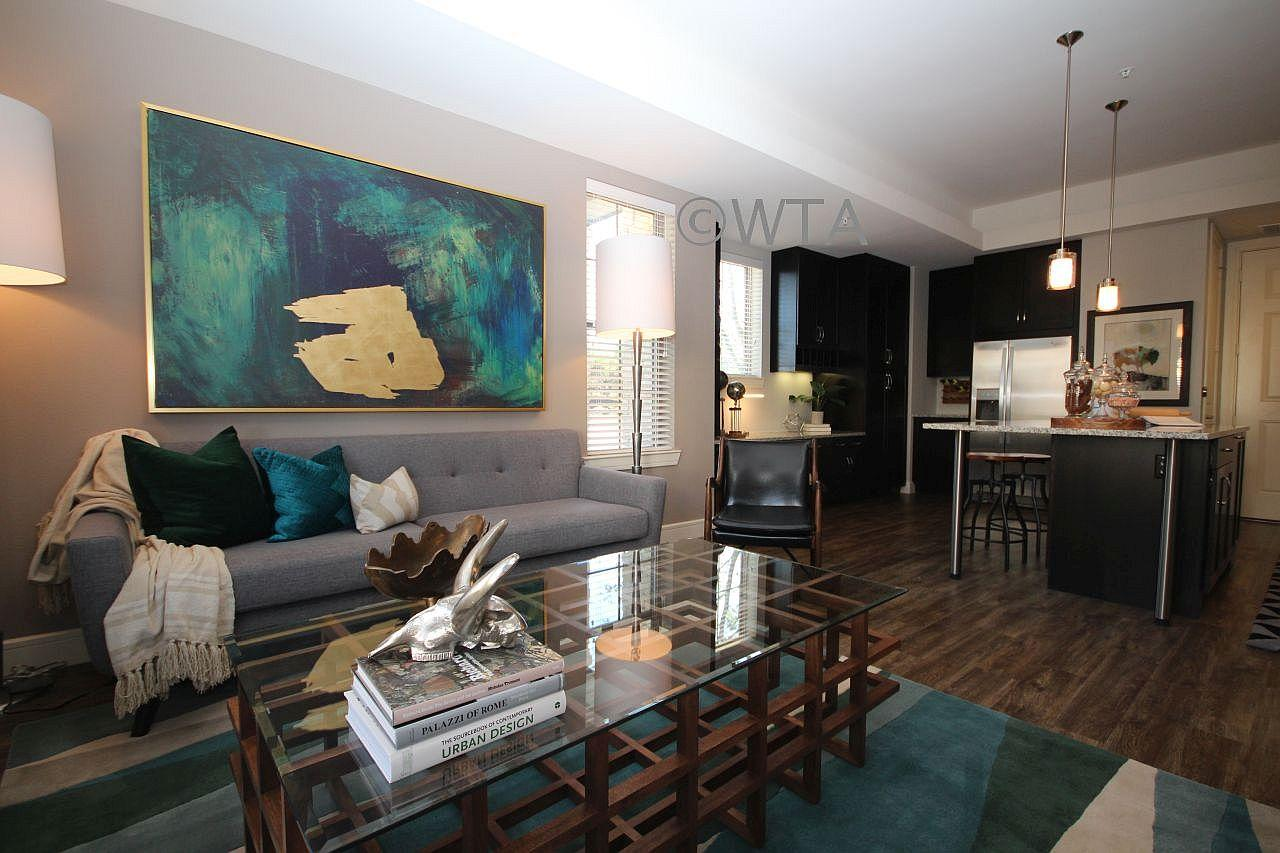 $2500 Three bedroom Townhouse for rent