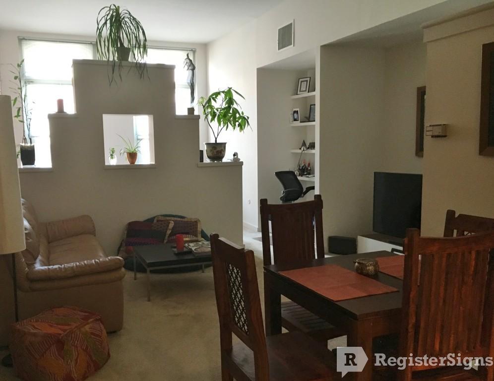 $1495 Studio Apartment for rent