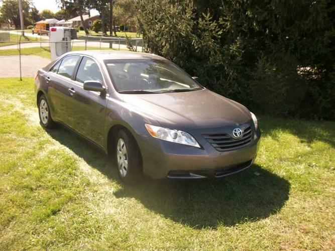 **** 2007 Toyota Camry LE****
