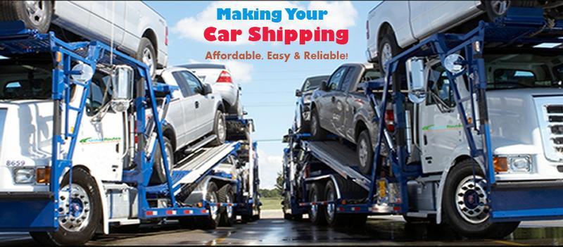 Car Shipping Service USA