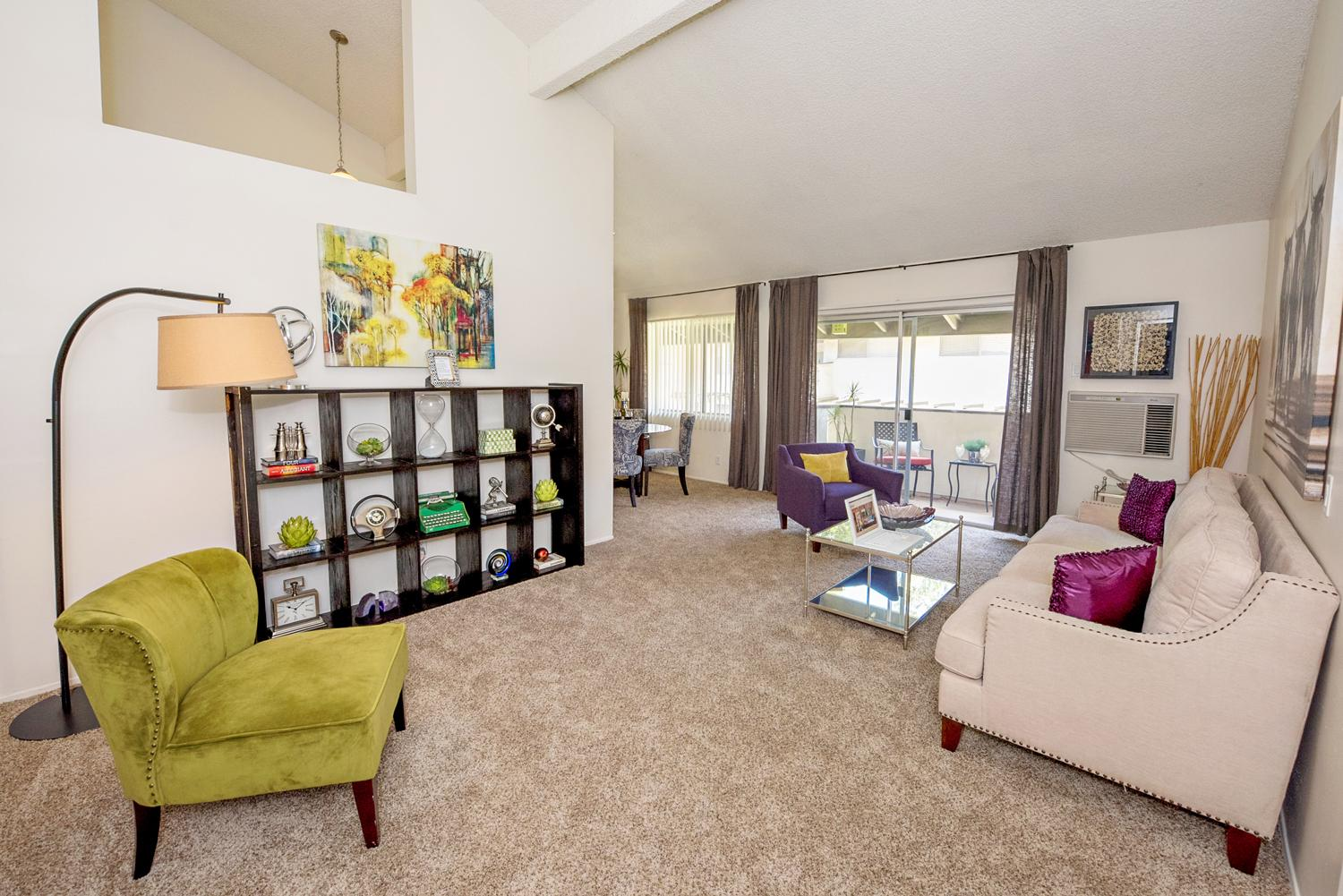 $3410 Two bedroom Apartment for rent