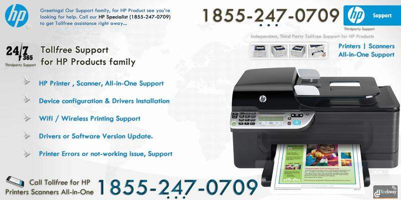 HP Computer, Laptop and Tech Toll Free Support