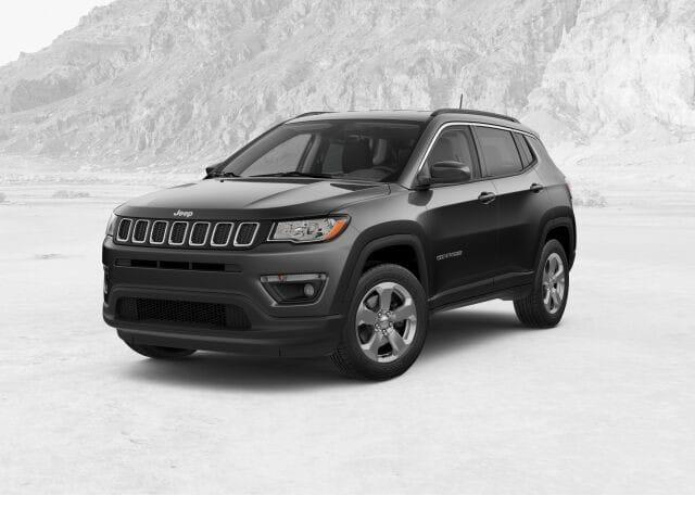 Jeep Compass LATITUDE 4X4 2018
