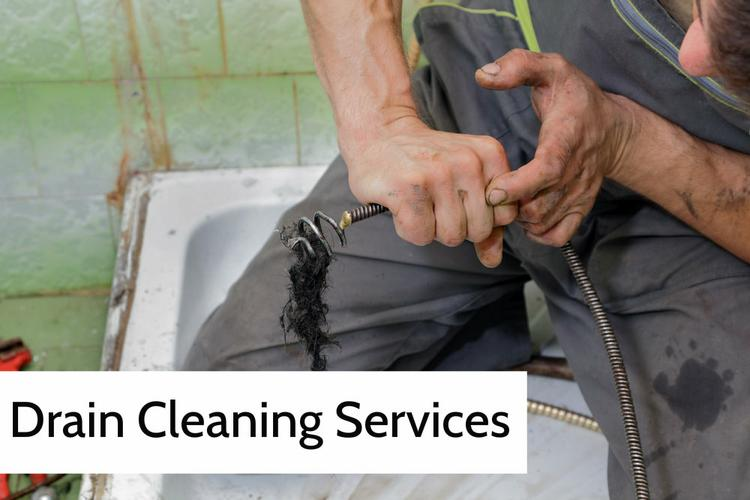 Sewer and Drain Cleaning Company in Manhattan, Bronx & Brooklyn, NY