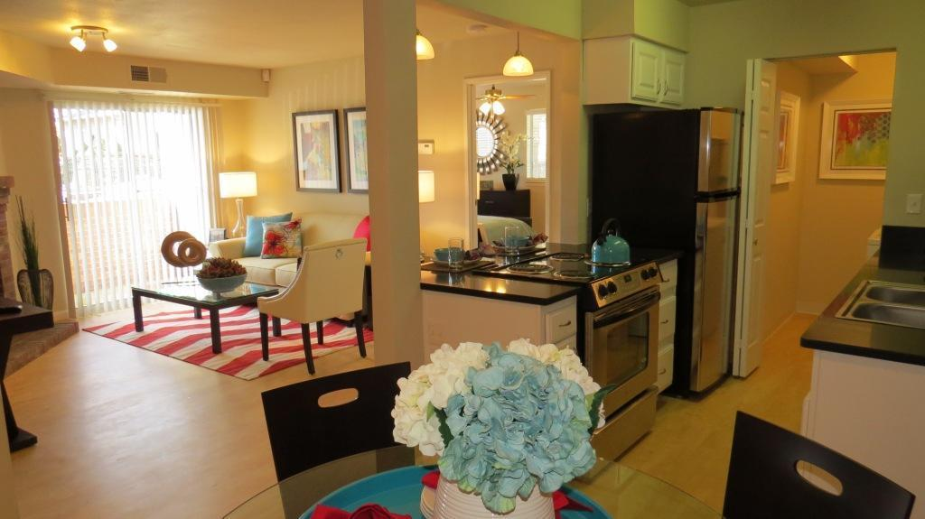 $1053 Two bedroom Apartment for rent