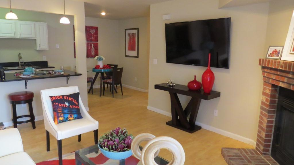 $1203 Two bedroom Apartment for rent