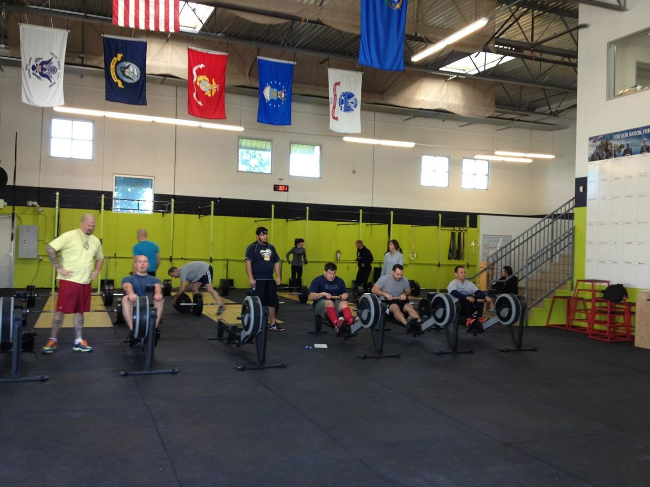 CrossFit Sparks Elite