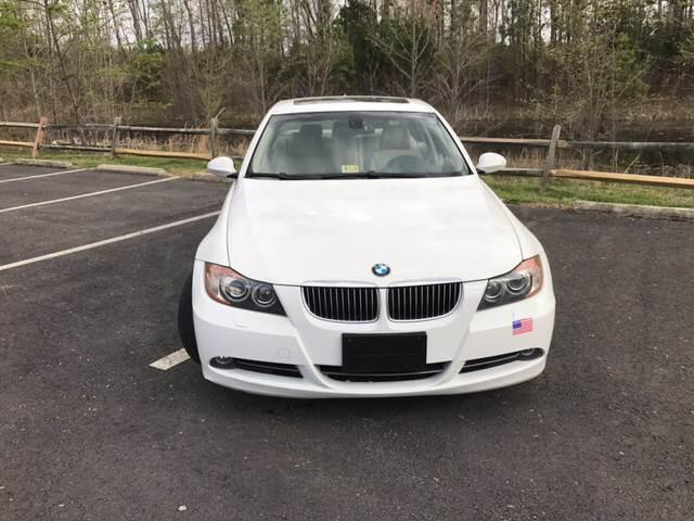 2006 BMW 3 Series - 330i Sedan for Sale