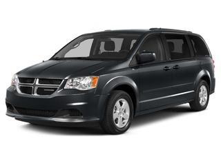 Dodge Grand Caravan SE 2017