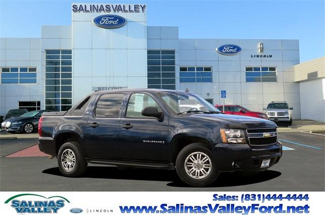 Chevrolet Avalanche LS 2007