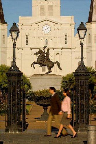 InterContinental New Orleans