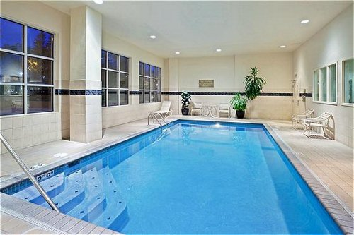 Holiday Inn Express & Suites Seattle-City Center