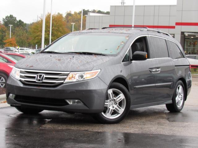 Honda Odyssey 5dr Touring Elite 2013