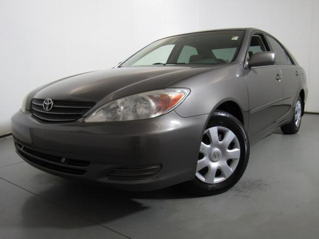 Toyota Camry 4dr Sdn SE Auto 2003