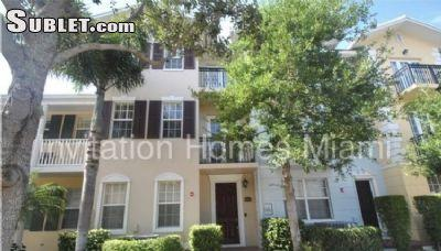 $1000 Three bedroom Townhouse for rent
