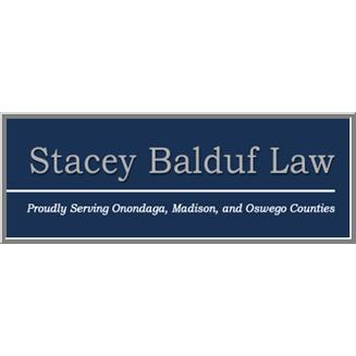 Balduf O'Neill Stacey A