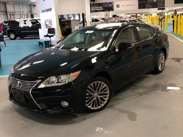Lexus ES 350 350 2015