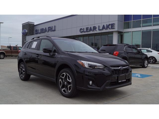 Subaru Crosstrek 2.0I LIMITED CVT 2018