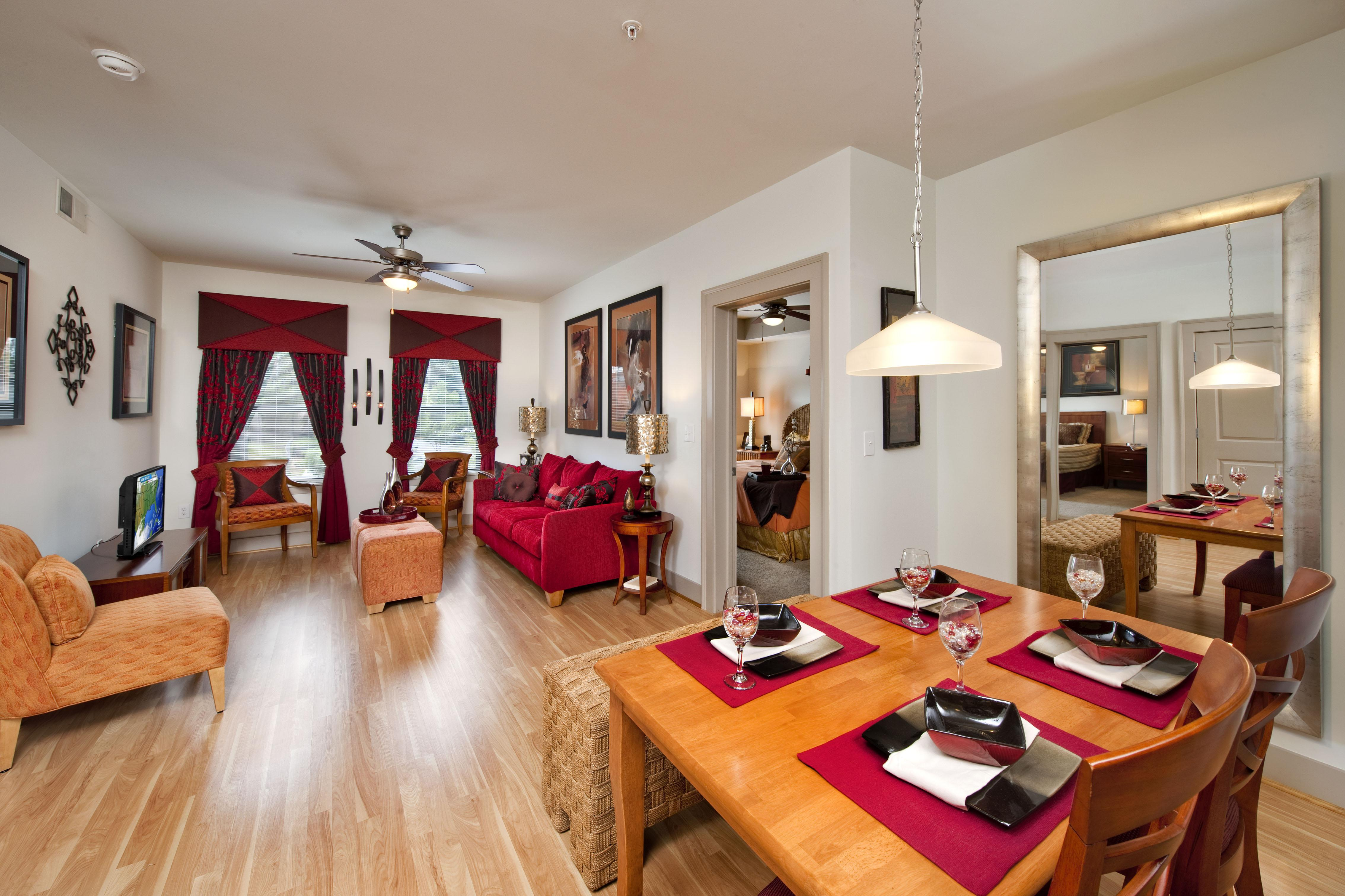$2837 One bedroom Apartment for rent
